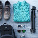 Gear Head | Adventure Photographer's Gear List