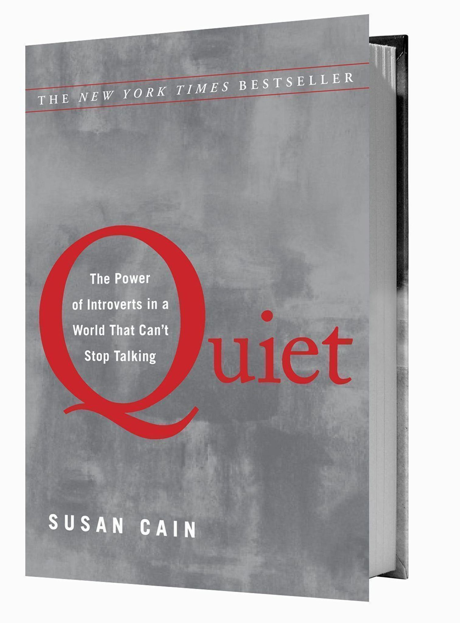 Quiet - A book about introverts