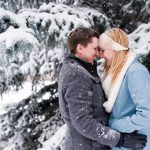 Holiday Engagement! Now What?