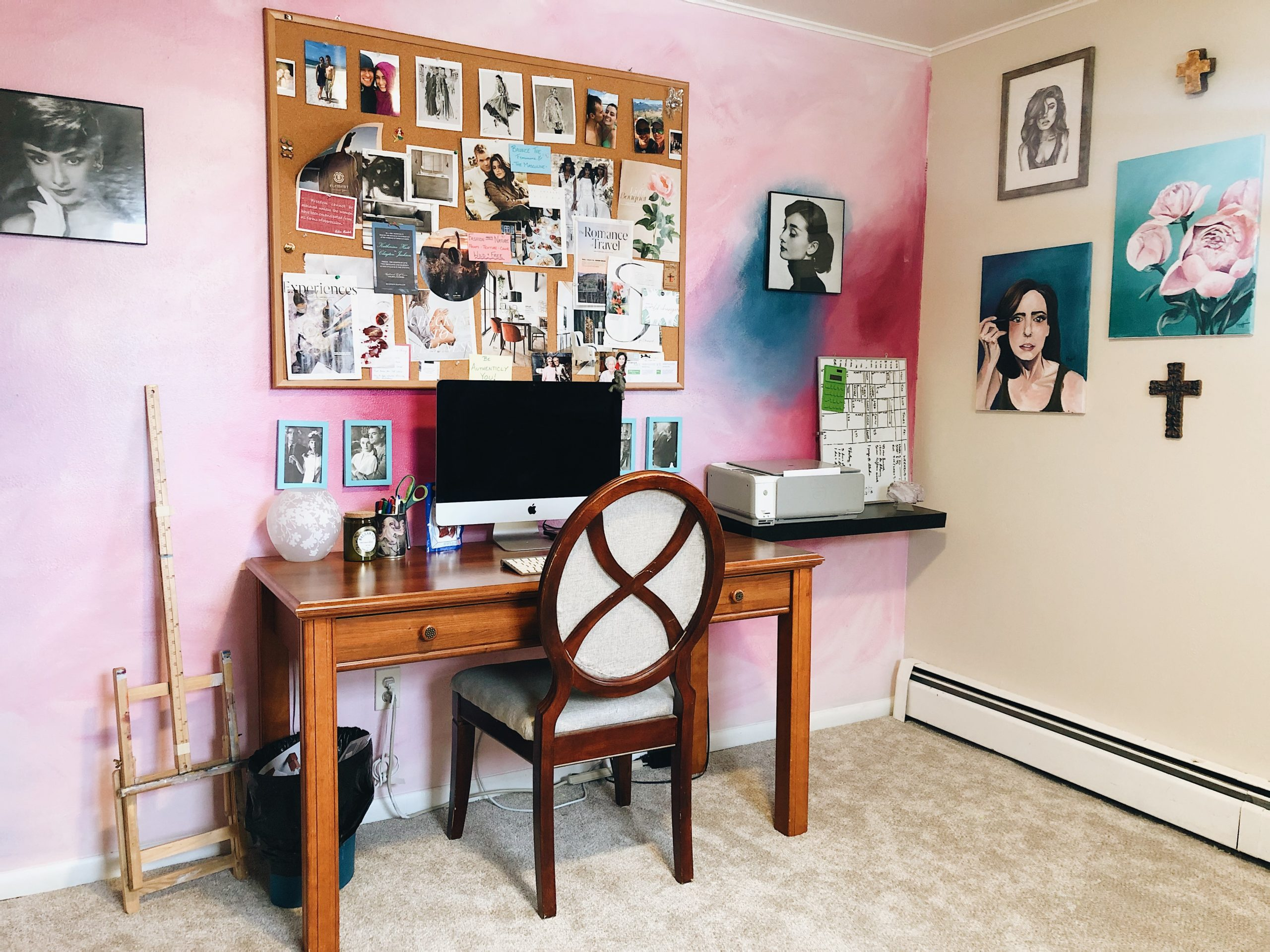 Date Night Ideas: Home Makeover