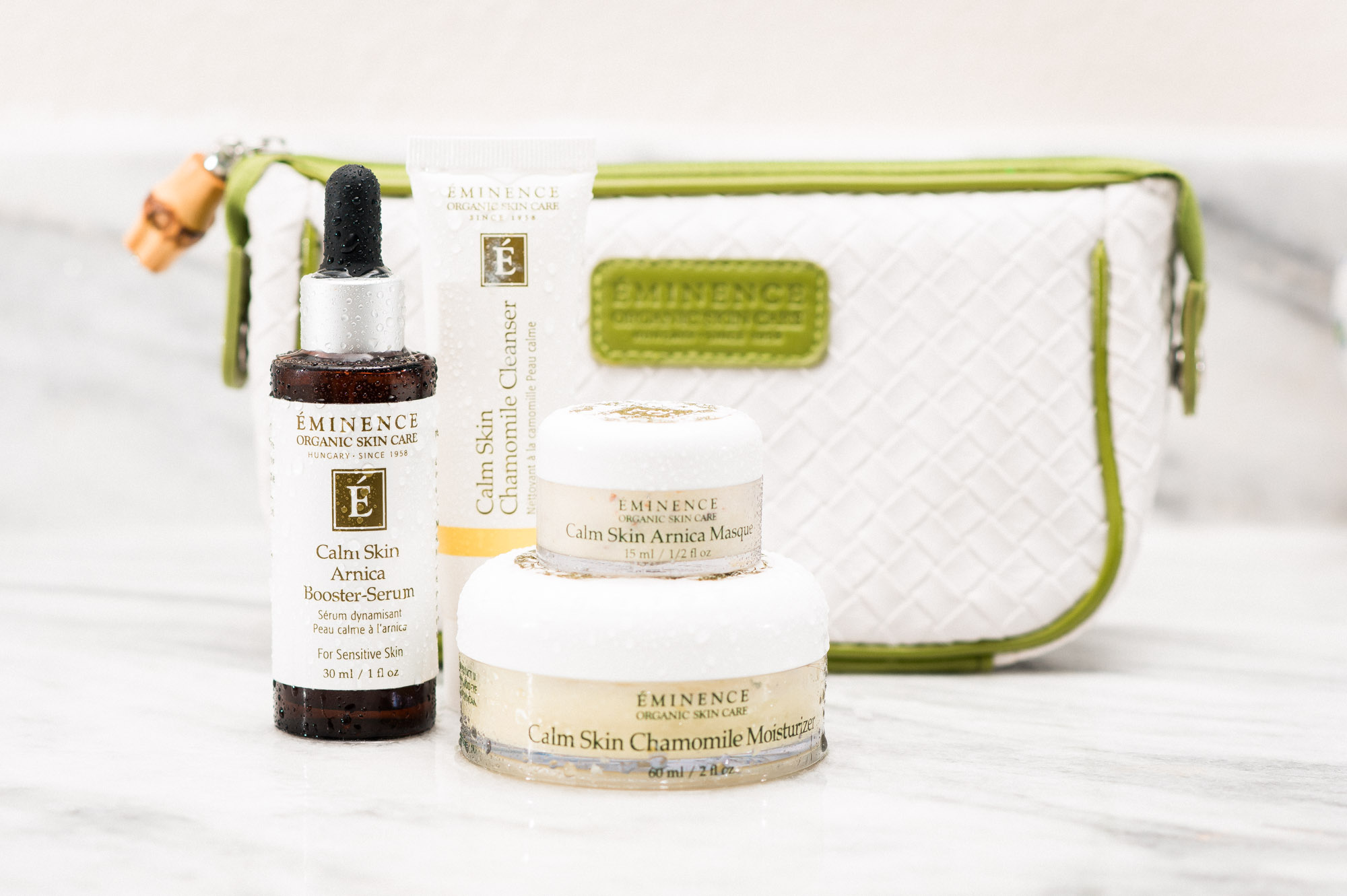 Treat your skin to something nice with my nightly skincare routine