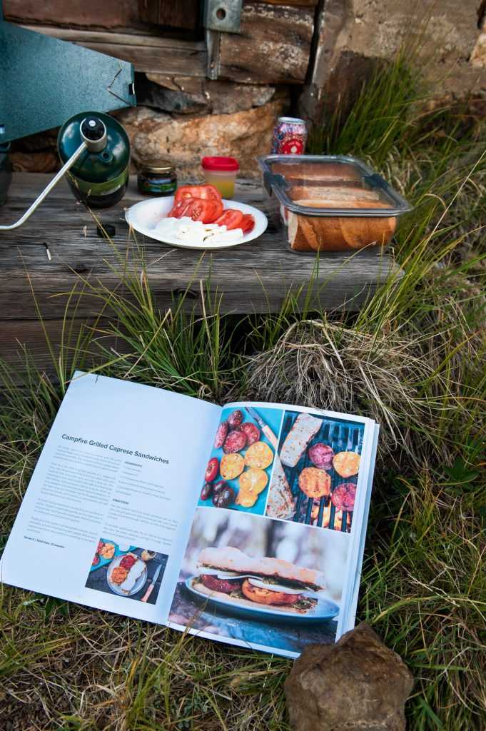 Recipe from Adventure Journal