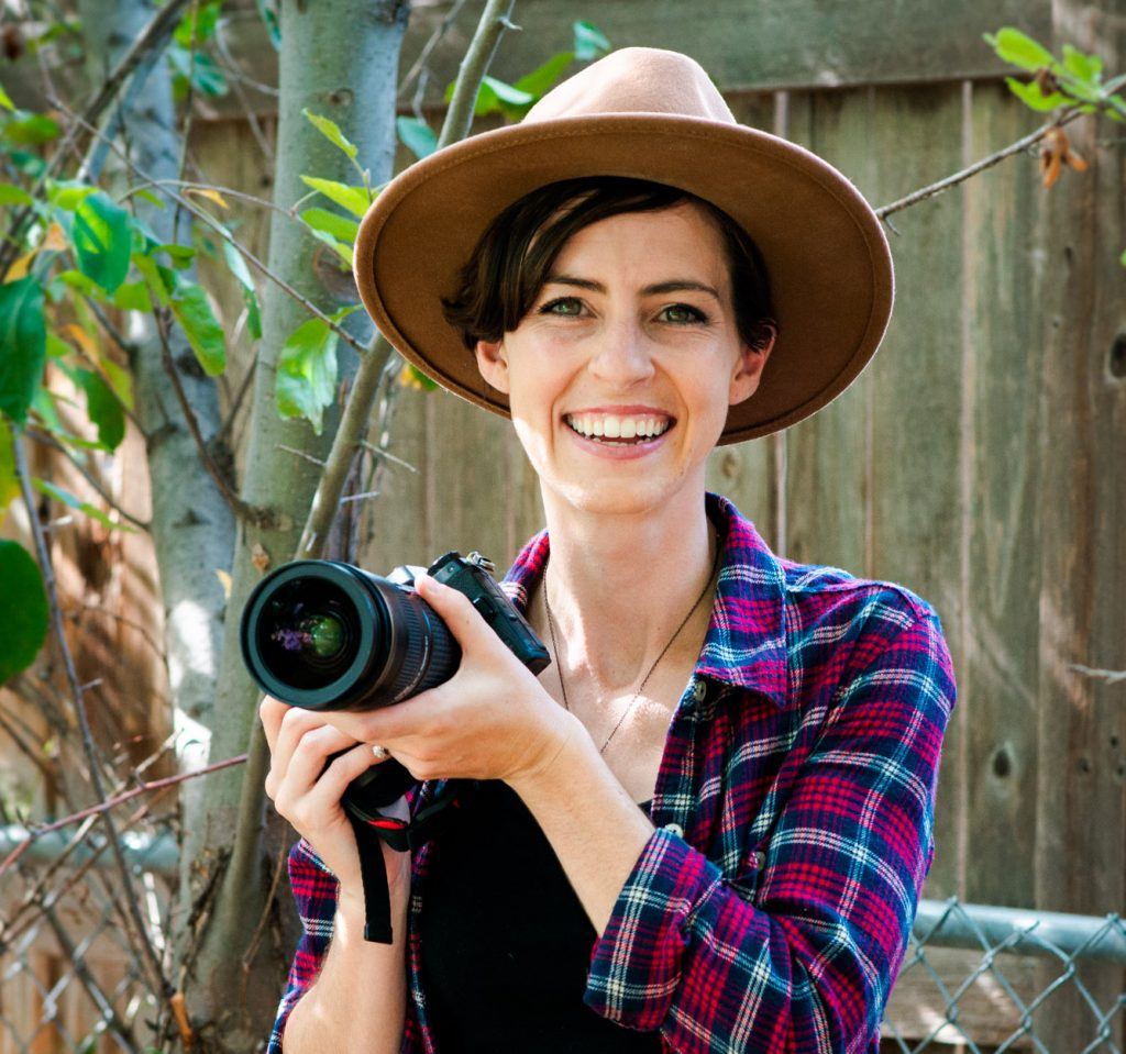 Katie Leigh Brand Strategist - BLOG