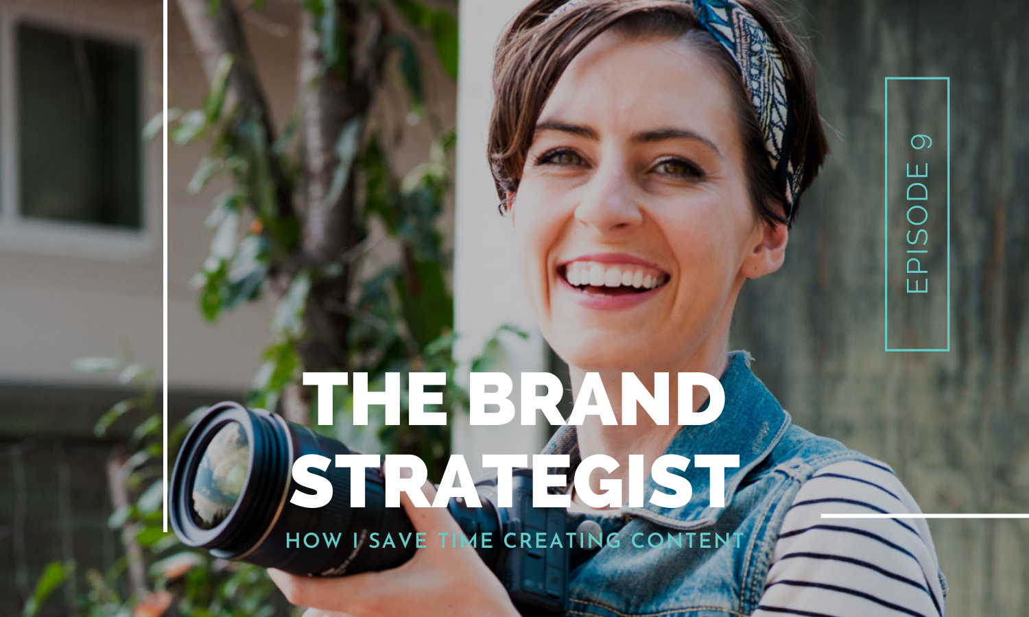 Save time creating content with The Brand Strategist