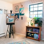 My Dream Home Office Makeover