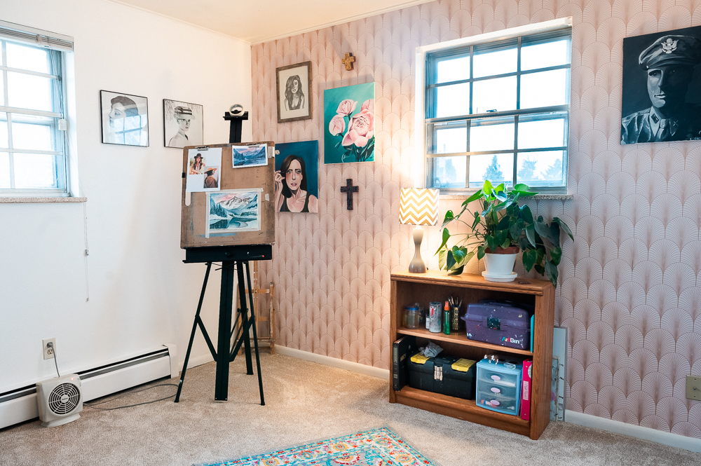 Office Home Makeover